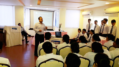 mba in hotel management colleges in kolkata